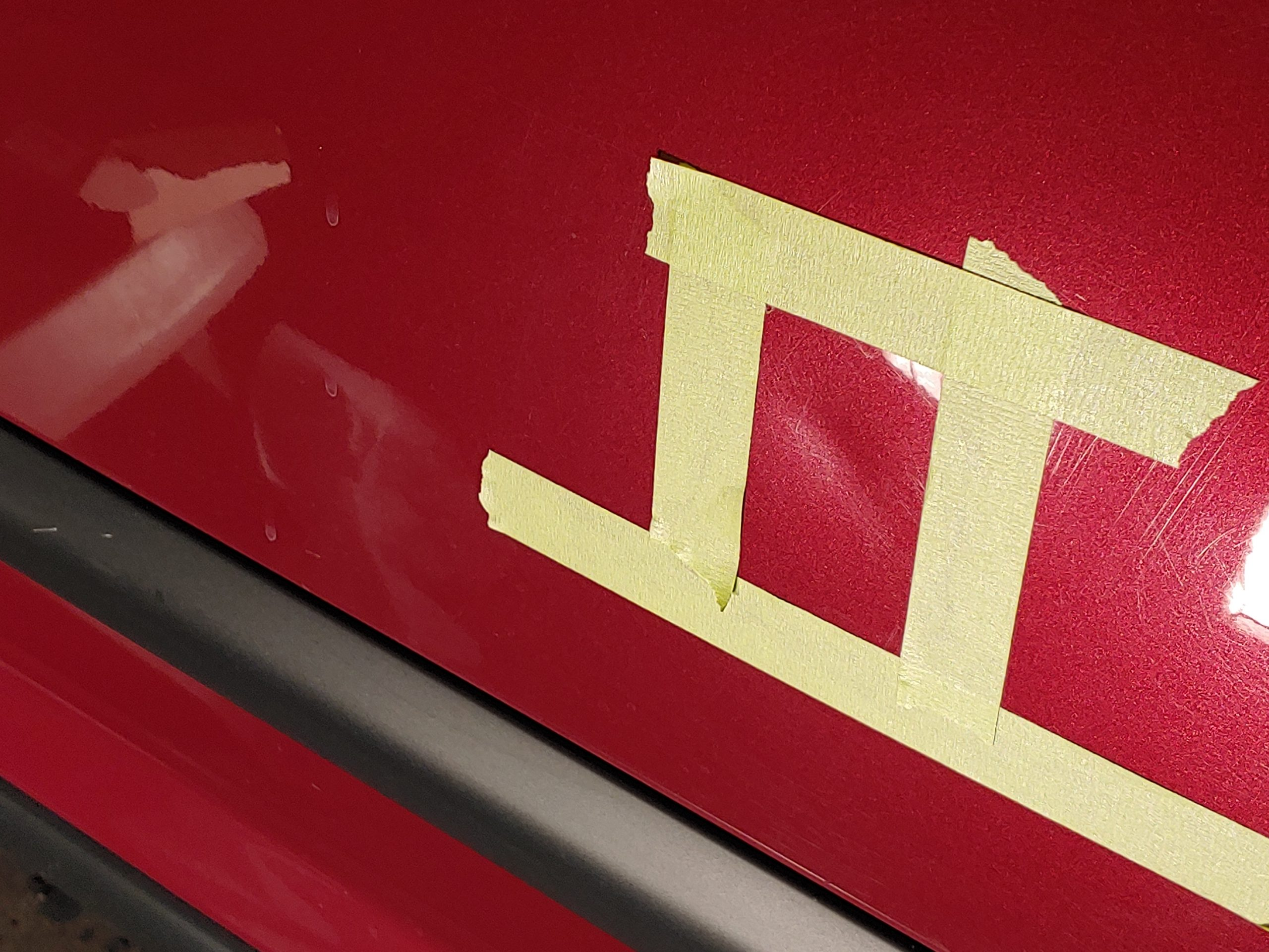 Read more about the article DIY Dent Repair