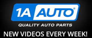 1A Auto YouTube channel logo