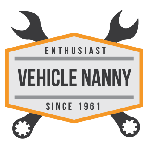 Vehicle Nanny