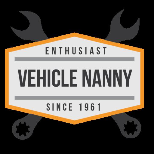 Vehicle Nanny