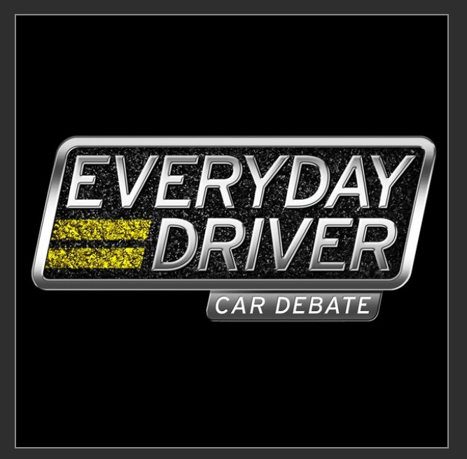 logo for everyday driver