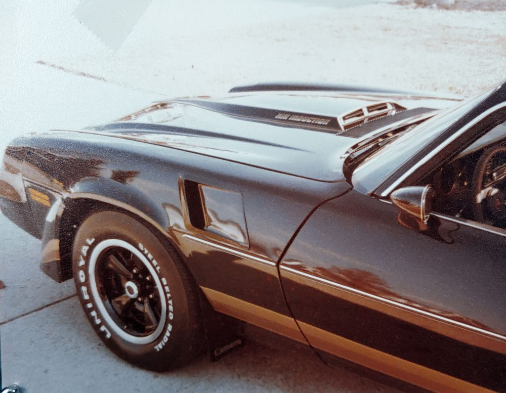 z28 air induction