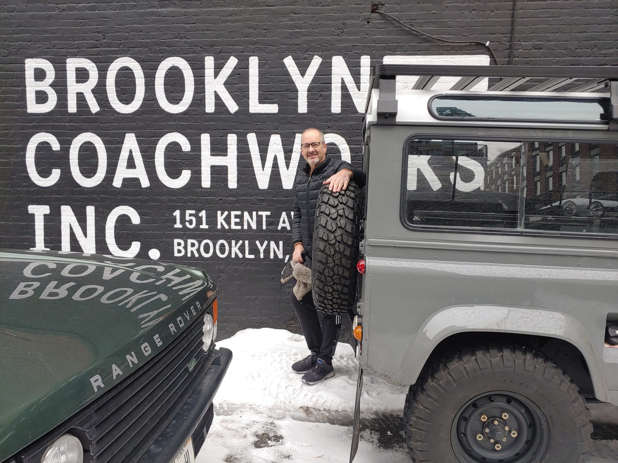 Brooklyn Coachworks