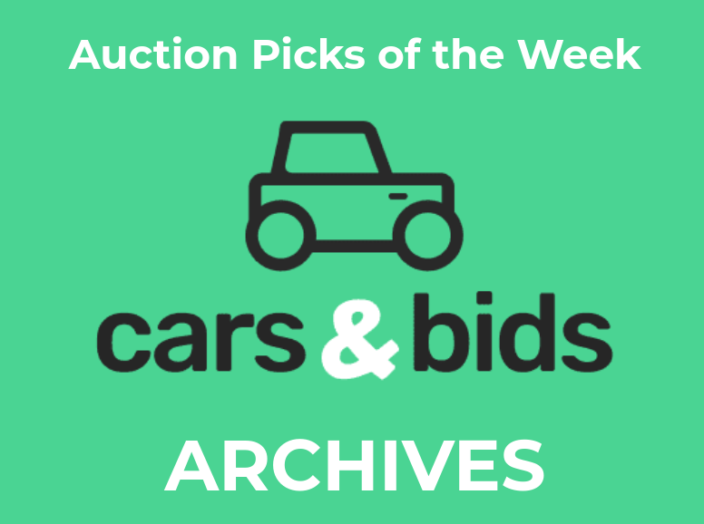 Auction Pick of the Week: Archives