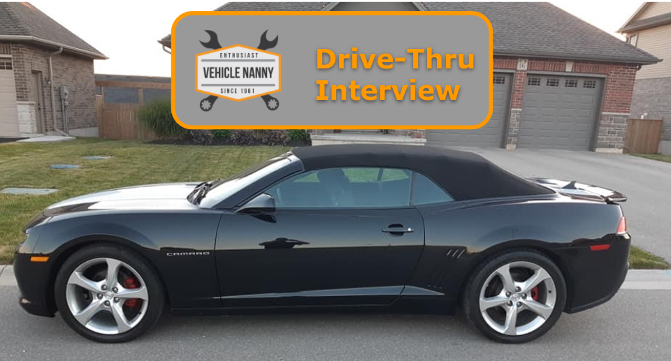 Drive-Thru Interview:  Glenn Hardy's Multiple Toys