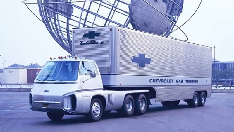 Read more about the article Chevrolet Turbo Titan III:  Experimental Excellence