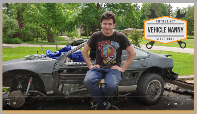Read more about the article AJ's Project Fiero:  Final Chapter