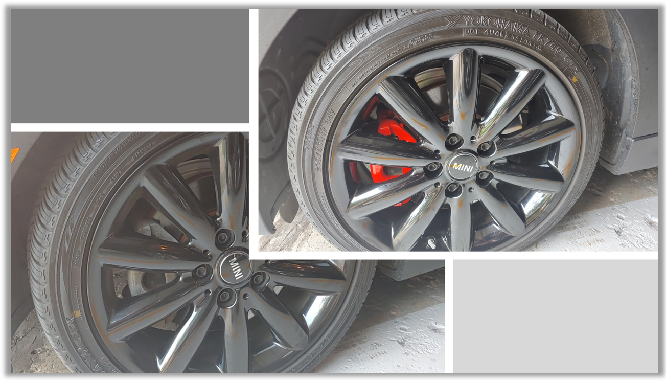 Read more about the article DIY Brake Caliper Painting