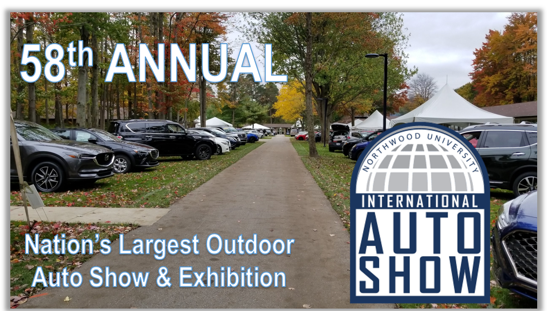 Read more about the article 2021 Northwood University Auto Show
